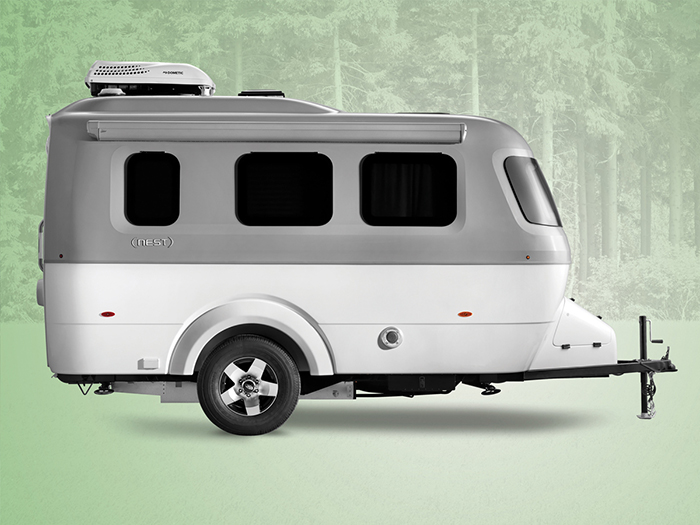 Airstream's Nest RV