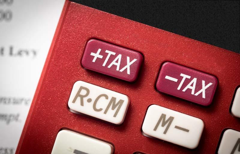Hst Tax Calculator >> Budget 2016 Changes For Hst Gst