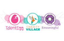 Charity Village Icon