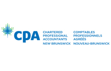 CPA-New Brunswick (bilingual) logo