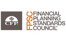 Logo du Financial Planning Standards Council