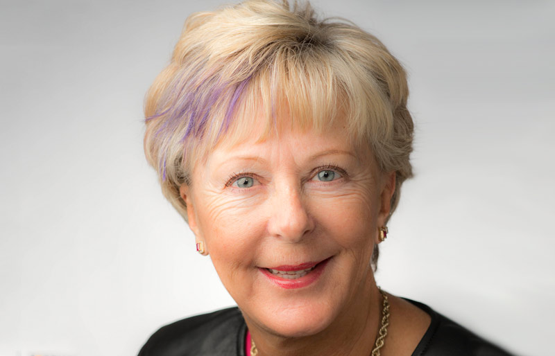 Photo of Barb Carle-Thiesson, CPA Canada board member
