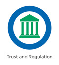 Trust and regulation