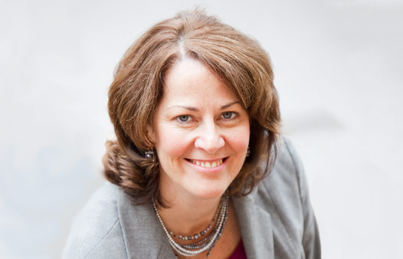 Photo of Maureen Sullivan