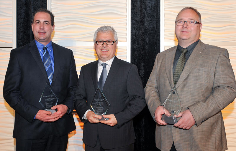 Innovation award  winner – Canadian Nuclear Safety Commission