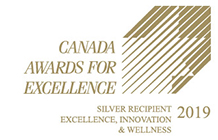 Canada Awards for Excellence_2019 gold seal (English)