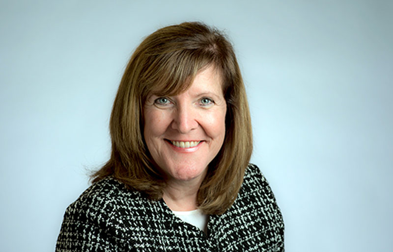 Stephenie Fox, CPA, CA, Appointed Vice President Financial Reporting & Assurance Standards Canada