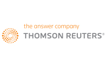 Thomson Reuters-the answer company